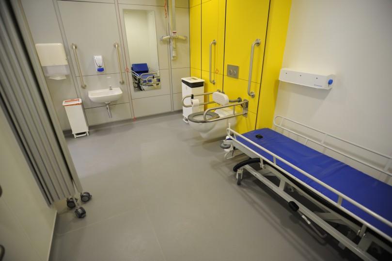 Banbridge Health & Care Centre