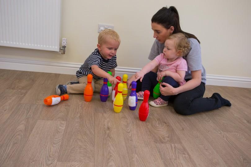 Hetton Day Nursery