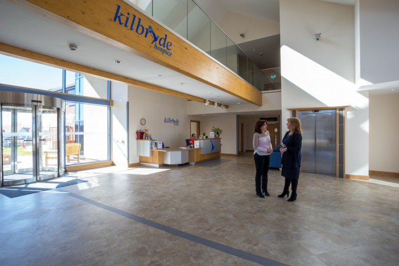Kilbryde Hospice