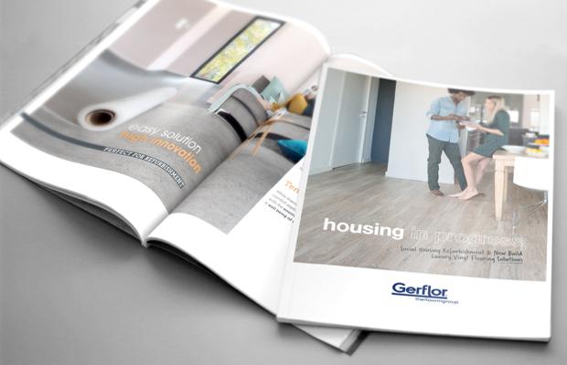 Housing Brochure