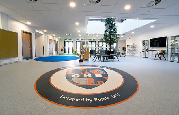 Carrongrange School Case Study