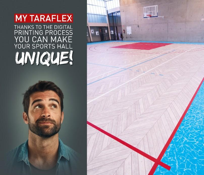 My Taraflex Flooring