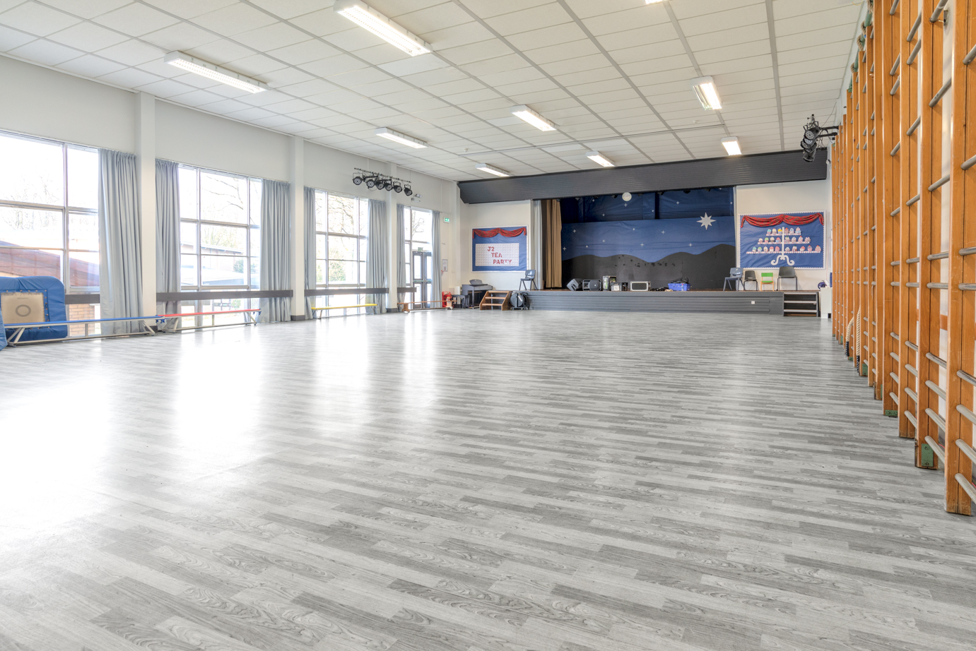 St Columba's School_Gerflor-005