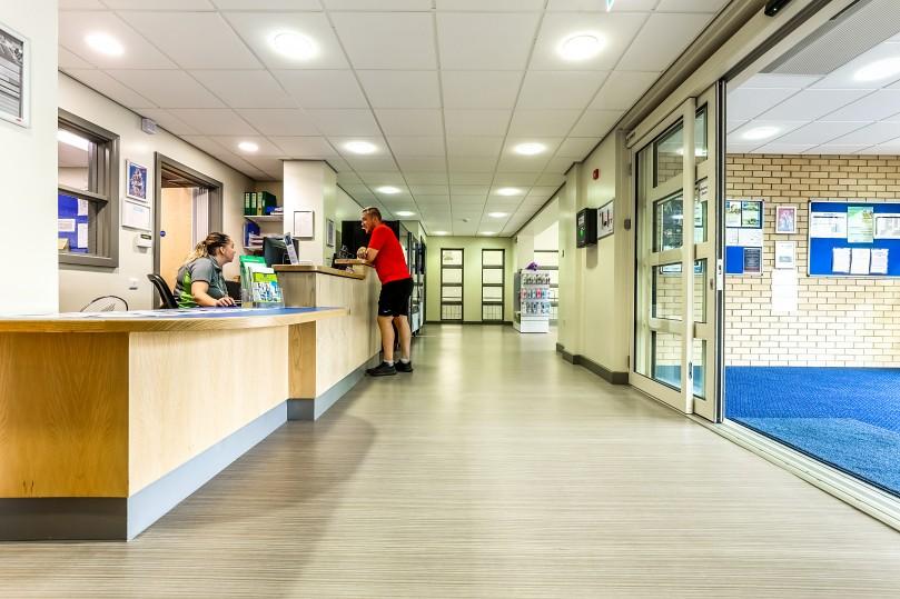 Axholme Sports Flooring