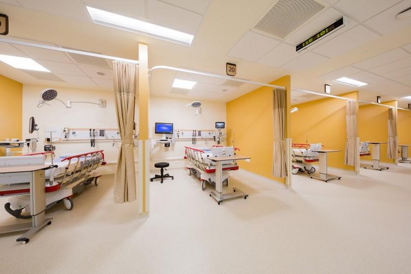 Healthcare Flooring Covid