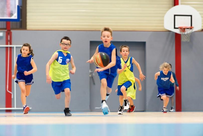 Sports Flooring Education