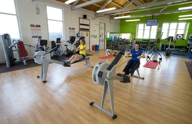 Lochee Leisure Centre