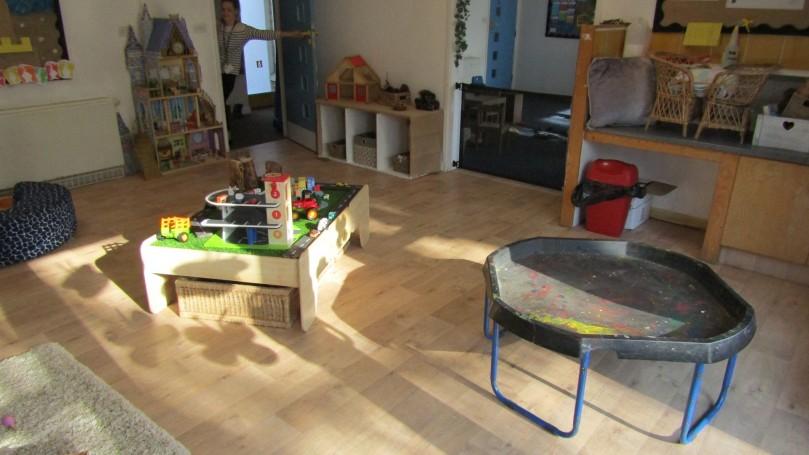 Libertex Flooring Alverton Nursery