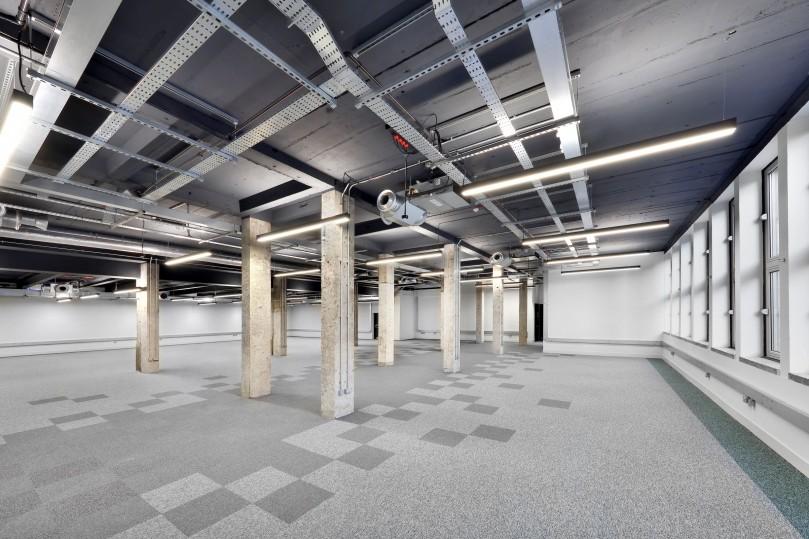 Argyle House Carpet Flooring