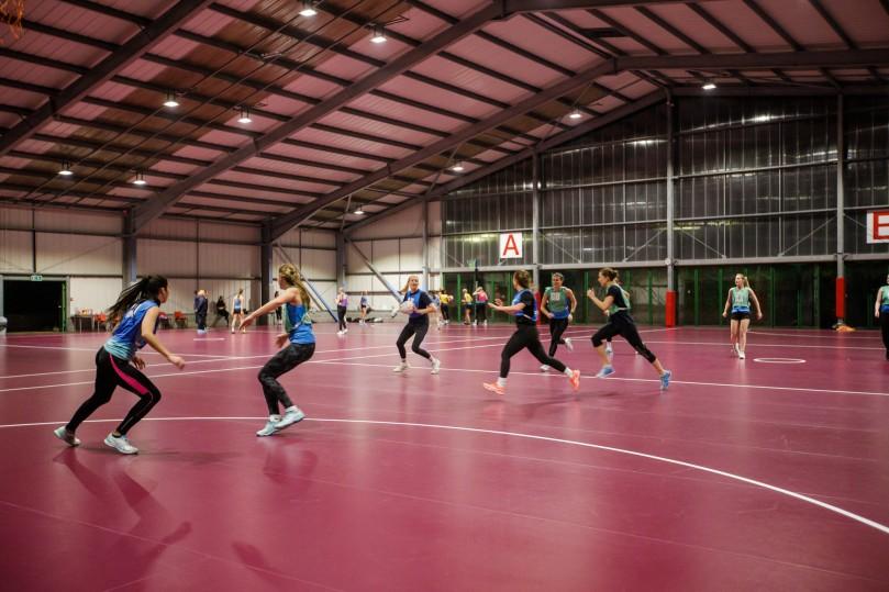 Sports Floor Renovations