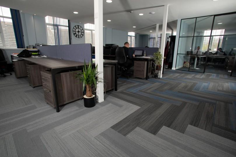 Regent House Flooring